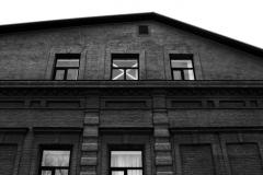 Дом Шмидта. Радищева_Менякина_7чб