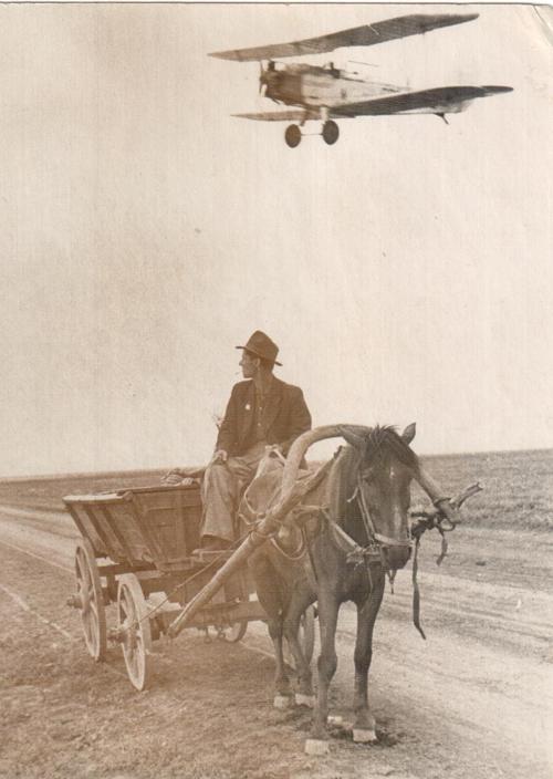 Юрий-Менякин-в-Ростовской-области-1953-год
