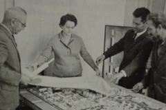 Управление-архитектуры-Саратов-1965-год