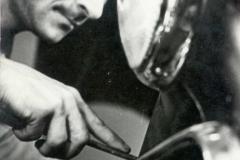 самодельный автомобиль Юрия Менякина Сталинград