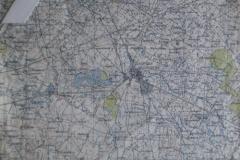 Карта-Вольфсбурга.-Германия.-1944-год.-На-ней-рисовал-лейтенант-Менякин.