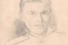 Шонинский-художник-Юрий-Менякин-1944-год