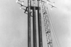 Строительство журавлей 1981 -2