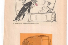 Альбом карикатур Менякина страница 8