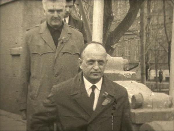 Кочанов Виктор Иванович Саратов
