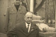 Кочанов В.И. председатель Саратовского горисполкома
