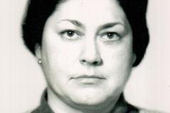 Менякина Ольга Александровна