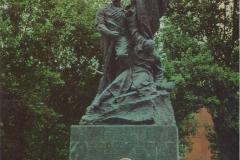 Памятник борцам революции 1917