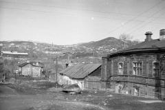 Вид на Соколовую гору.