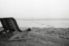 В парке на Соколовой горе 1962 год