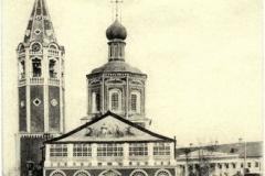 Троицкий Собор. Саратов.