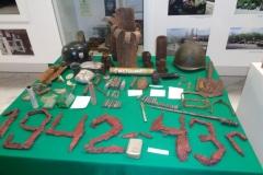 О Сталинградской битве в музее лицея Солярис