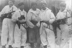 Военные фото Юрия Менякина