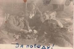 Менякин-9-мая-1945-год-Пиллау-Восточная-Пруссия