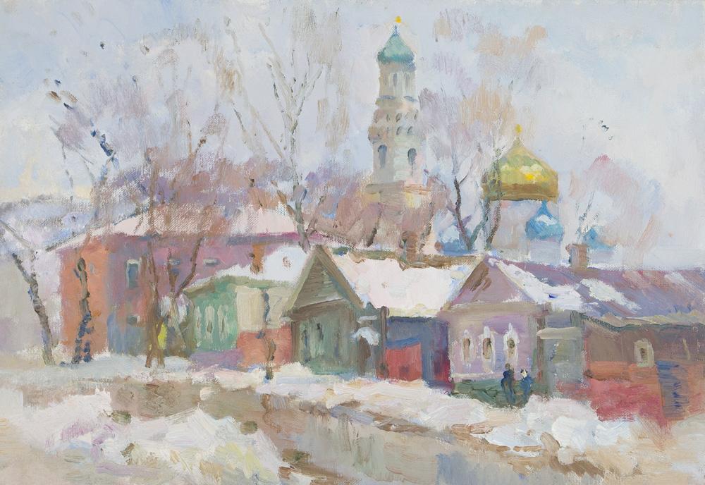 Улица-Веселая.Саратов.2009-г.Чечнева-Н.А.