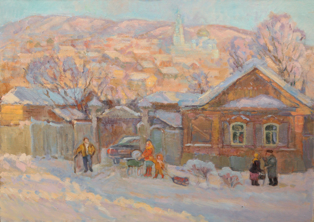 Валькова-лада-Юрьевна,-1962-г.р.Саратов,-На-улице-Кузнечной-2011