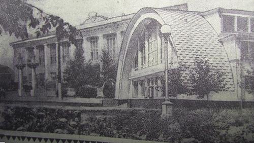 Саратов-Дворец-Спорта-1963-год