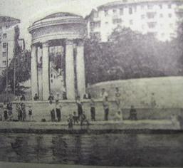 Саратов-Набережна-Космонавтов-1963-год