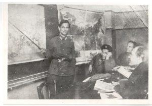 Менякин Иван Иванович 1935 год