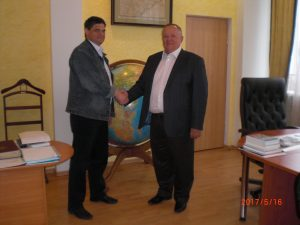 Менякин И.Ю. и Аяцков Д.Ф.